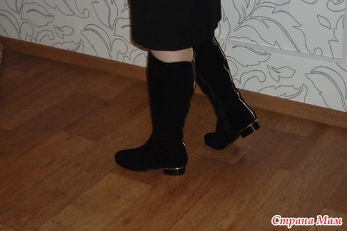 ОБУВЬ АСКАЛИНИ, сапоги и туфельки