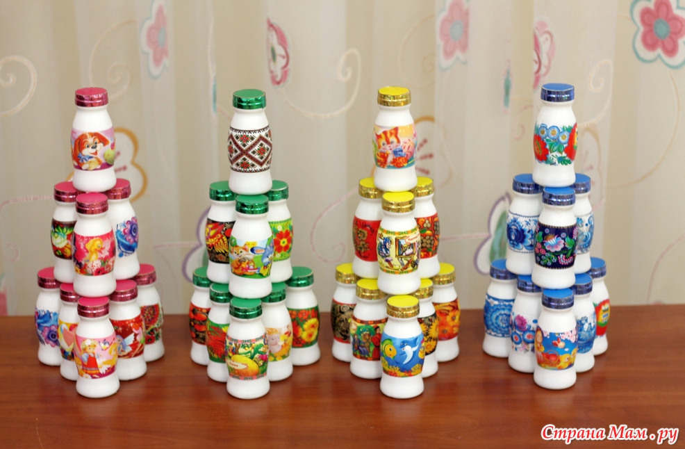 10 простых идей игрушек своими руками в домашних условиях 87