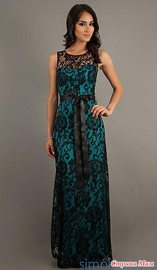 Платья 47