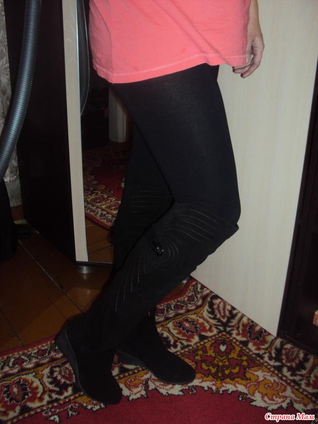 Самая шикарная и комфортная женская обувь - Марко!