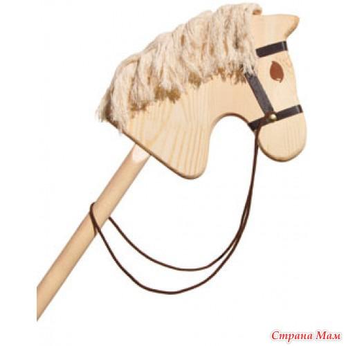 Голова лошади своими руками 387