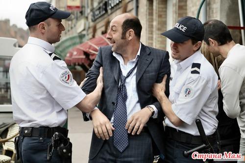 Бобро поржаловать! / Bienvenue chez les Ch'tis (2008)