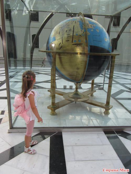Наше путешествие Стамбул-Кушадасы 1 часть