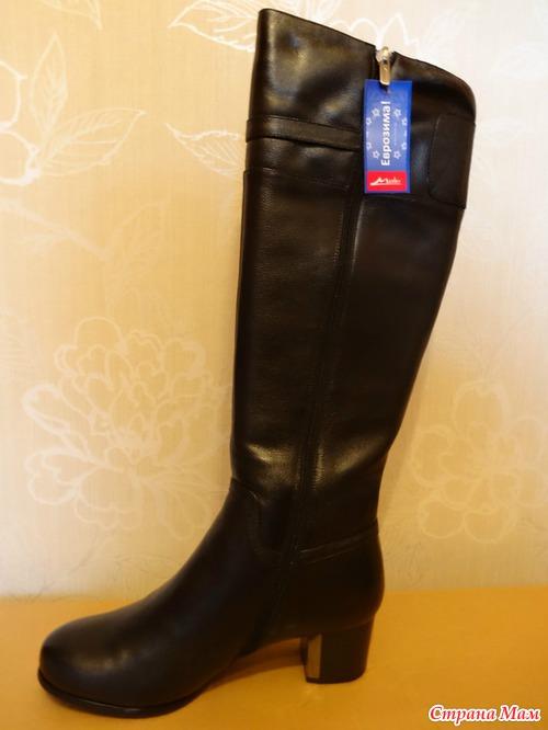 Пристрой женской зимней обуви. Россия, Казахстан. Дюймовочки с 36,37 размером ноги, мы вас очень ждем!