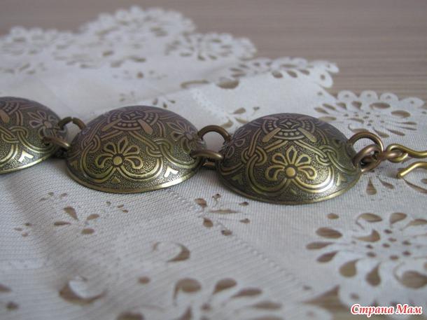 Хваст по закупке древнерусских украшений-3, орг Espe.