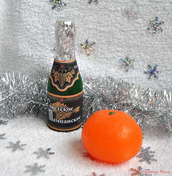 С Новым Годом! С Новым Счастьем!!! или небольшой мыловаренный отчет за декабрь;)