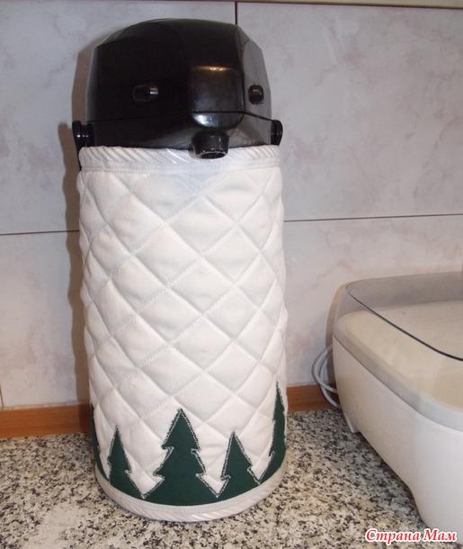 Новогодний подарок для... кухни