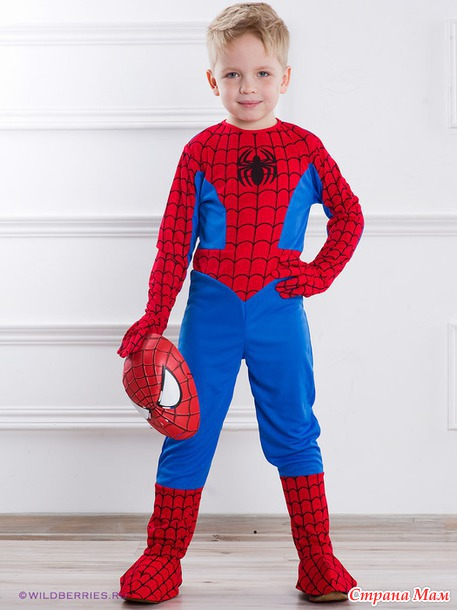 Ищу карнавальные костюмы для мальчика (черепашка нинзя ... - photo#3