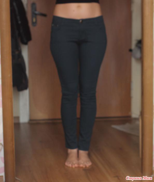 Фото большая попа в джинсы трахнул девушку джинсах