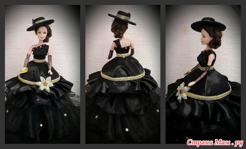 шкатулки куклы канзаши фото