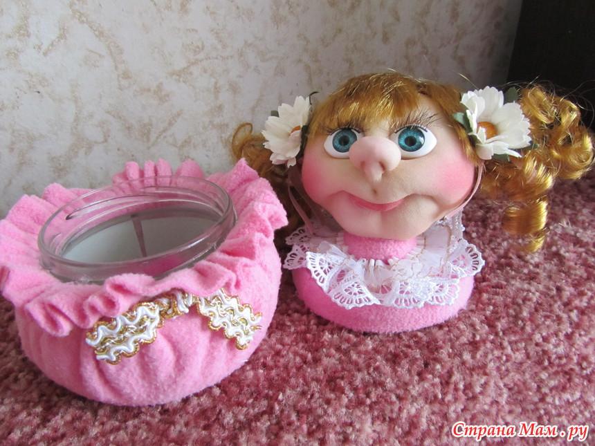 Куклы Своими Руками Попики Мк Елены Лаврентьевой 55