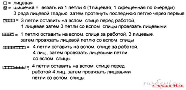 Шарф- капюшон