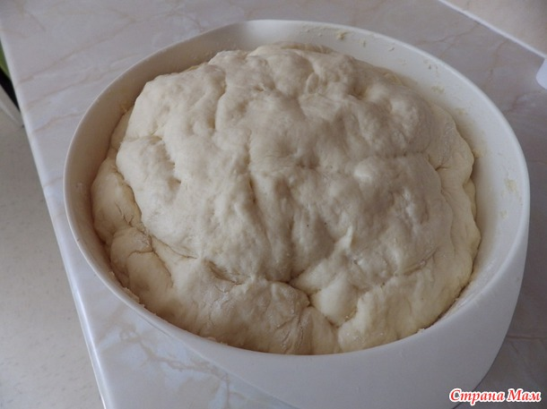 Д317-320. Изумительные булочки, почти пирожные.