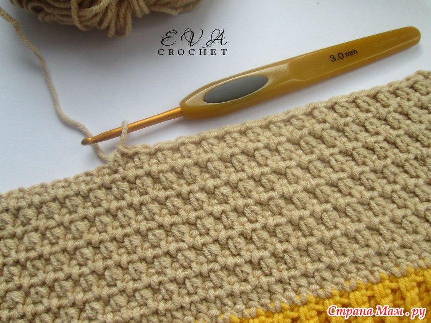 жилетка для мальчика крючком вязание для детей страна мам