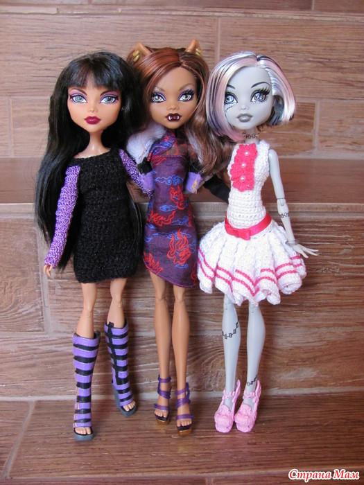 картинки халатиков для кукол мх это