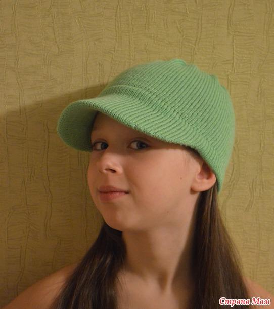 *Принимаю заказы на летние кепочки. Россия.