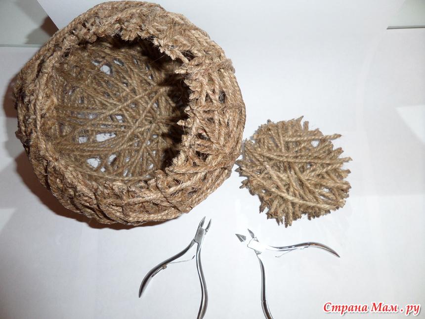 Как сделать гнездо своими руками: варианты поделок мастер-классы