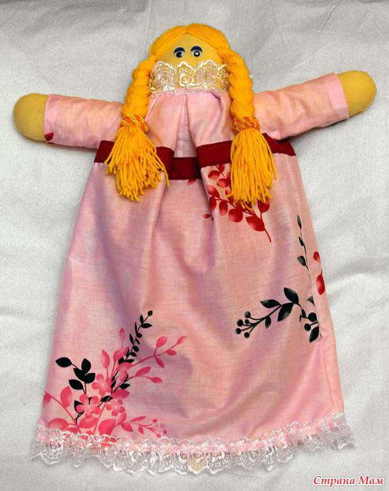 Подушки для кукол своими руками 630