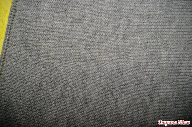 Кардиган Colonnade спицами