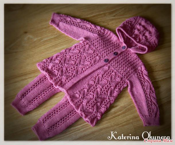 Чтобы изделие было практичным, при его вязании необходимо учитывать некоторые особенности детской одежды.