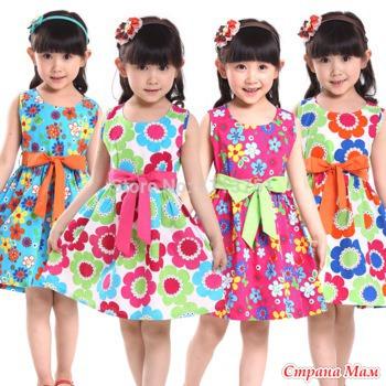 619c29ec7417569 Вещи детские летние (платья и кофточка)+ - Отзывы о закупках с сайта ...
