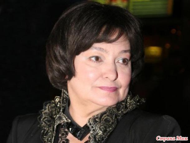 Наталье Бондарчук исполняется 65 лет