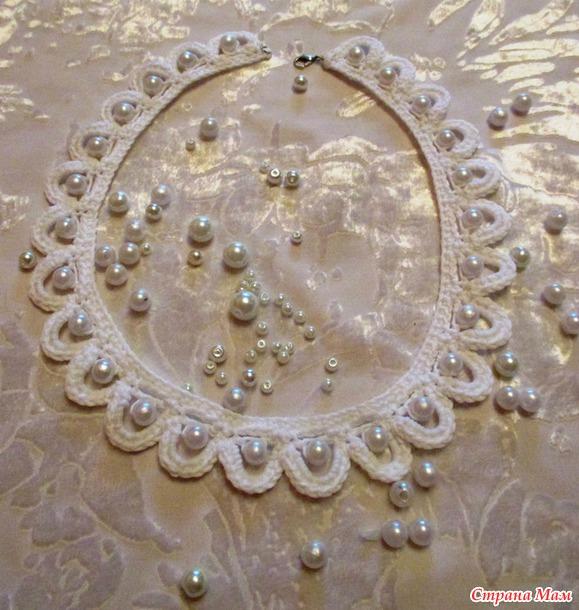 . Колье Шарлотты или Алмазные подвески королевы?..