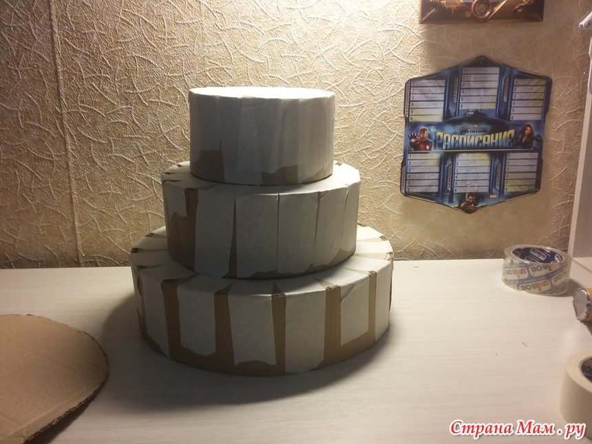 Торт 6