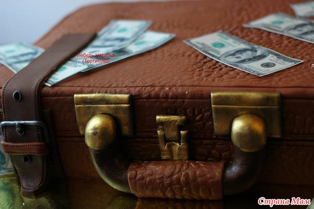 торт чемодан мастер класс с пошаговым фото переводе испанского чили