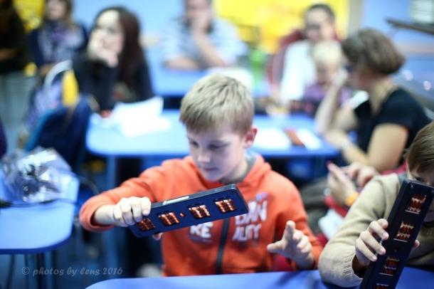 Как правильно выбрать центр обучения ментальной арифметике?