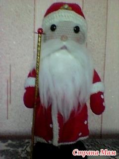 Мой Дед Мороз