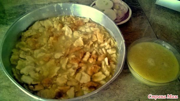 Чечевица по-иордански (палестински). Три рецепта.
