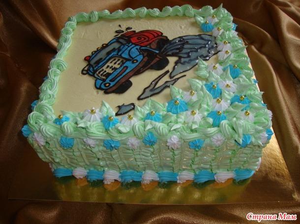 торт раскраска торты капкейки пирожные сладости из