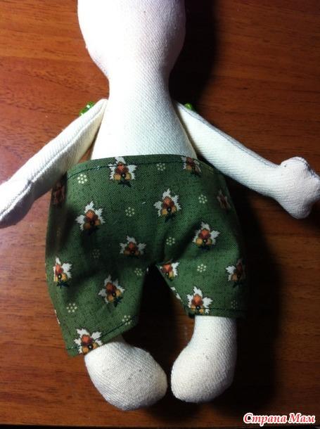 12 месяцев без шитья - Это не Я!!! Март!!! (Подготовка к апрелю!!)