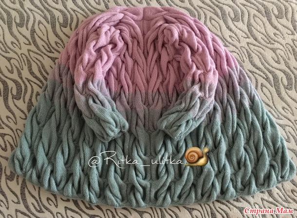 кардиган косы или шарпей в стиле лало вяжем вместе он лайн