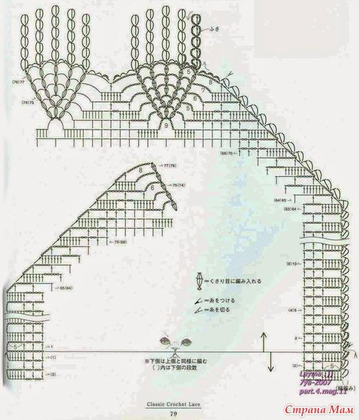 Прямоугольные дорожки