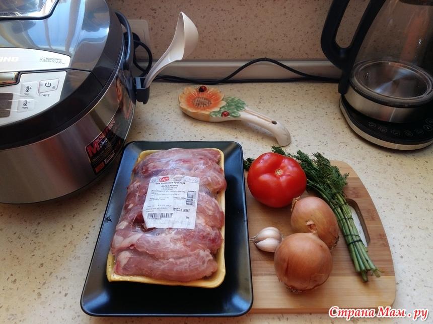 как приготовить шеи куриные