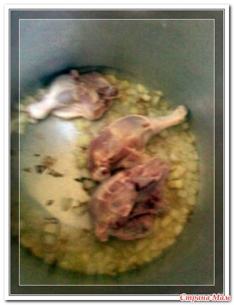 Палестинско-иорданская кухня. Слюновыделительный  рассказ с фото. Часть первая.