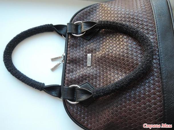 Обновление сумки