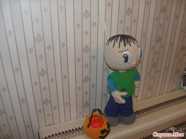 """Малыш"" Франки"