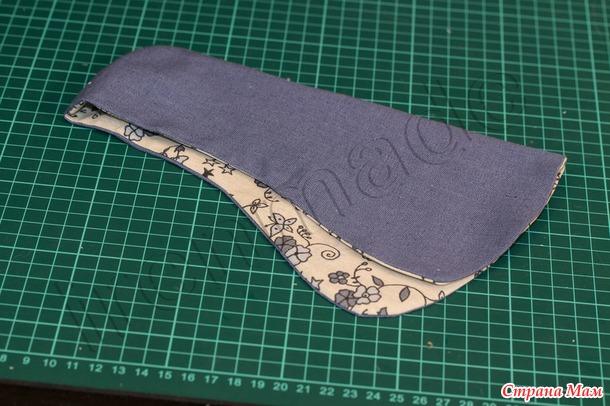 МК по пошиву Тильда-зайцев. Часть 3 - одежда для зайца-мальчика и пошив ушек