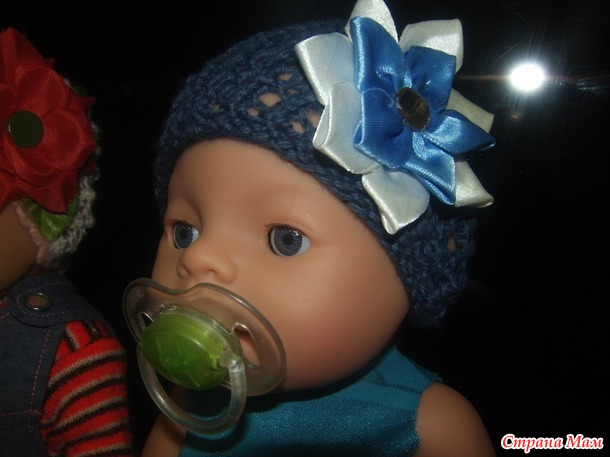 Соска для бебика