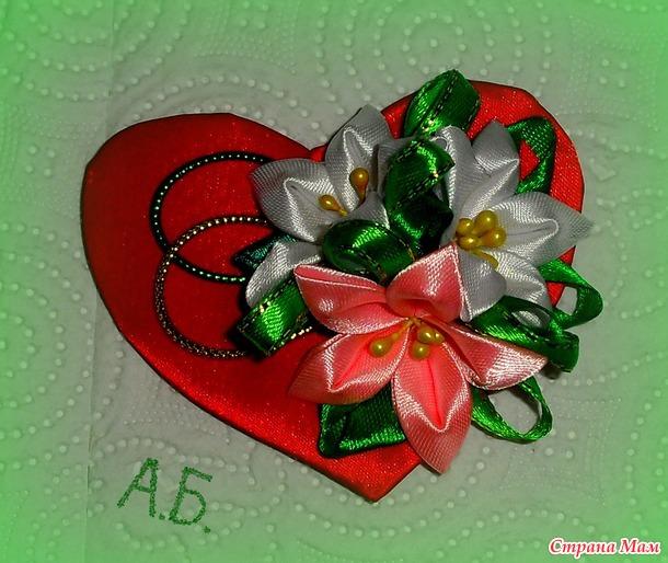Магнит открытка валентинка мастер класс, для открытки