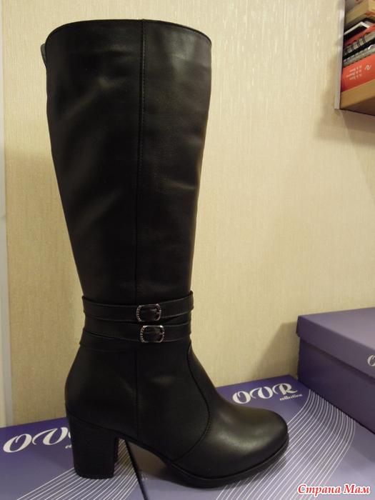 3212bfd8b OVR-11. Классическая женская обувь на все сезоны от С-Петербургского  производителя.