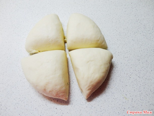 Китайские лепешки -вкусно, сытно и необычно!