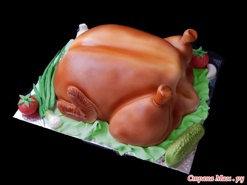 торт смешной высокий и тонкий картинки копейки