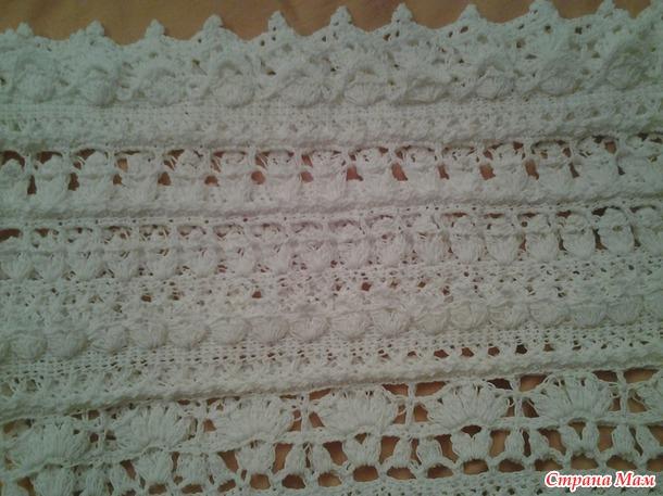 Оливия свадебная (платье для дочери)