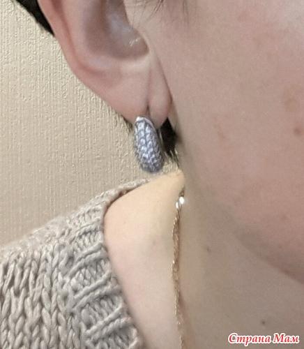 Проколоть уши старые дырки зарастают