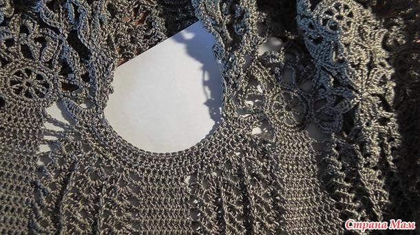 Платье Леонора