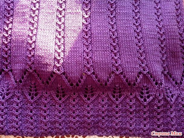Вязание спицами. Одежда для женщин 10